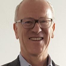Hans-Peter Ziegler