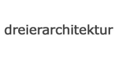 Logo Dreier Architektur