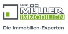 Logo Müller Immobilien-Experten
