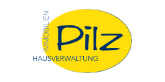 Logo Pilz Immobilien Hausverwaltung