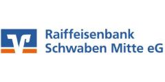 Logo Raiffeisenbank Schwaben Mitte