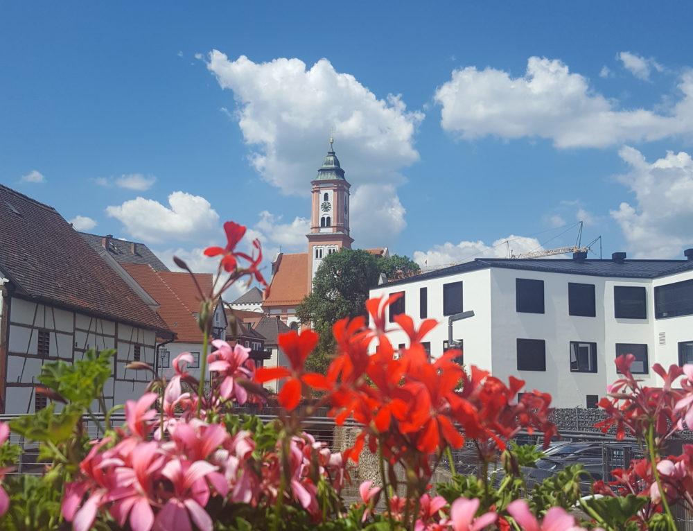 22.07.2019 – Innenstadtmanagement berichtet im Stadtrat
