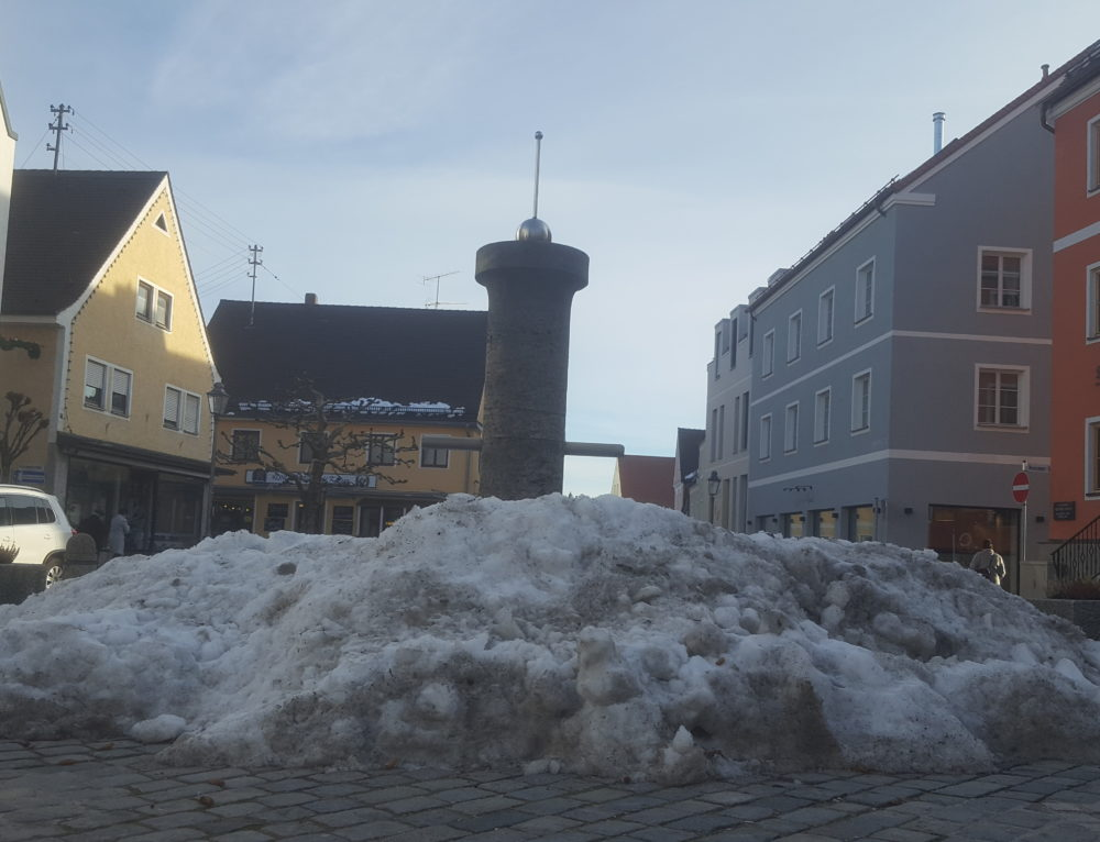 28.01.2019 – Werbegemeinschaft Krumbach – wichtiger Standortfaktor!