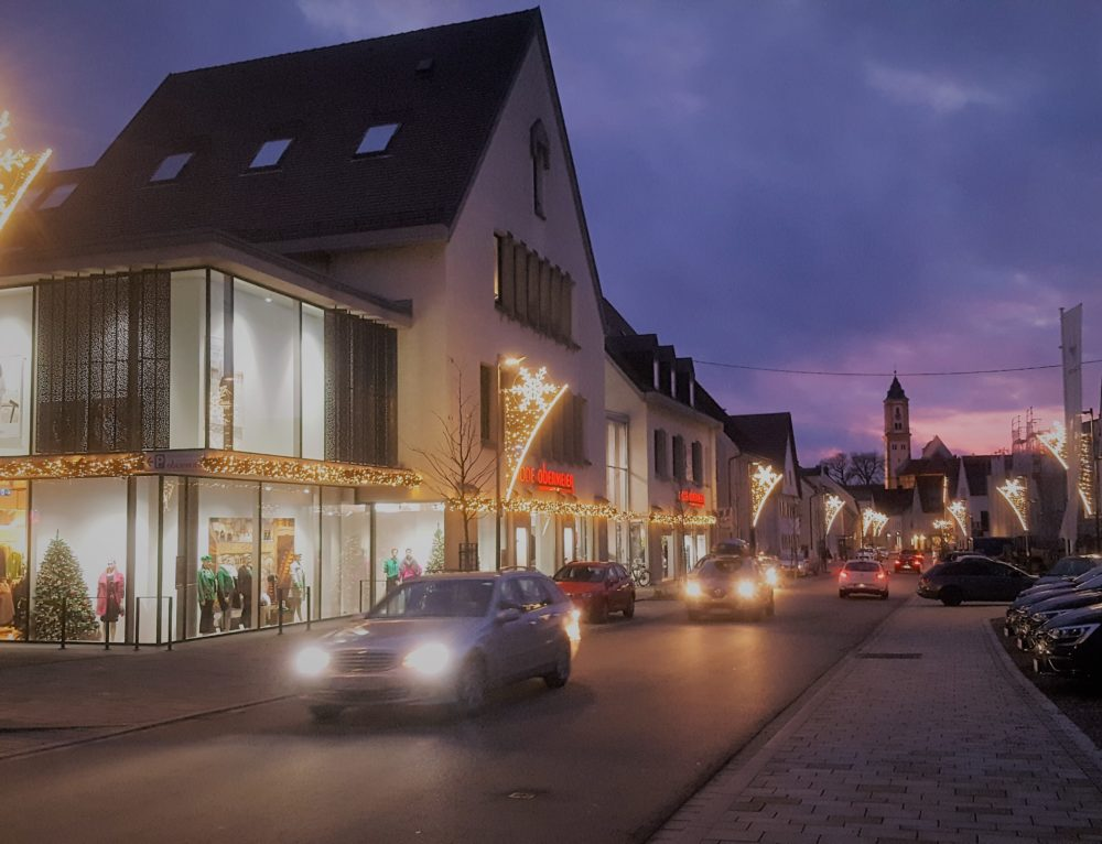 "05.02.2019 – Auftakt zum Projekt ""Stadt-up!"