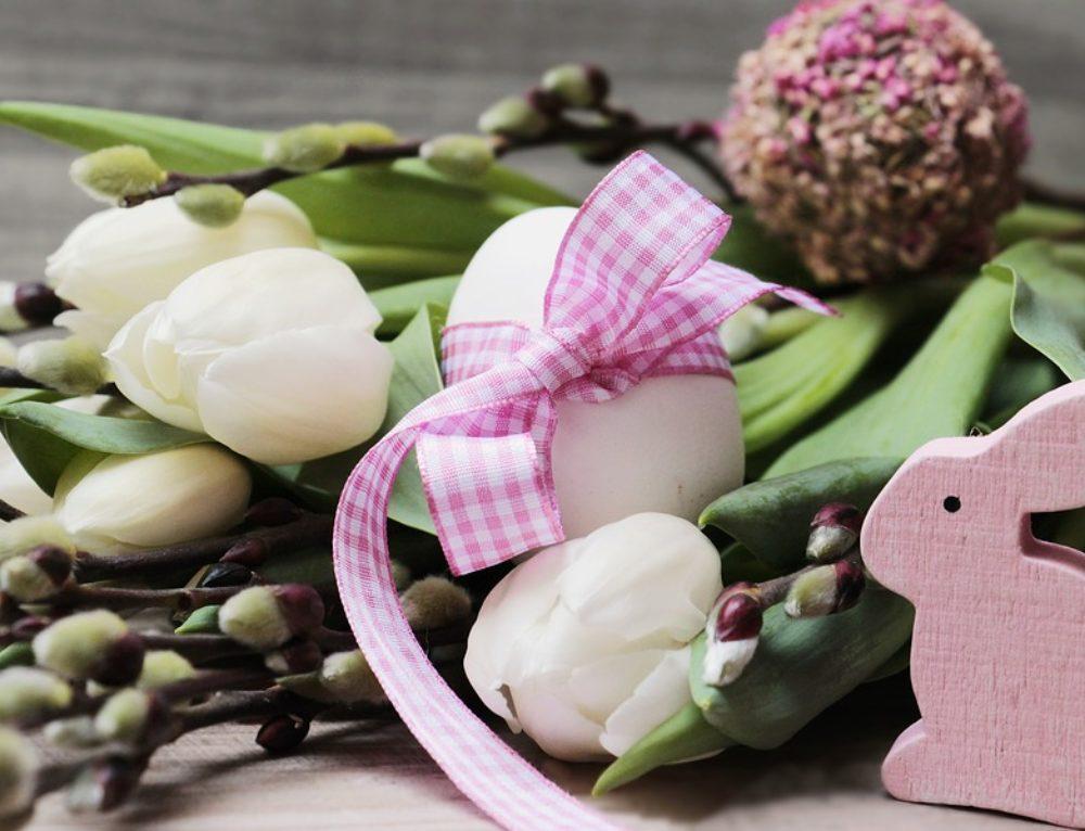 Das Innenstadtmanagement wünscht frohe Ostern!